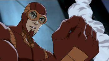 "Dr. Henry ""Hank"" Pym(Giant-Man)"
