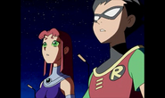 Teen Titans Forces of Nature4600001 (1997)