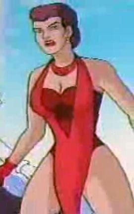 Wanda Maximoff (Scarlet Witch) (Earth-534834)
