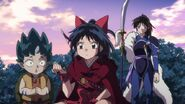 Yashahime Princess Half-Demon Episode 9 0669