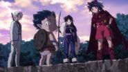 Yashahime Princess Half-Demon Episode 9 1004