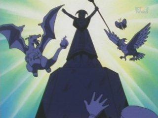 Queen of All Pokemon