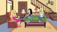 American Dad! Season 16 Episode 7 – Shark 0186