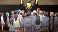 Assassination Classroom Episode 6 1062