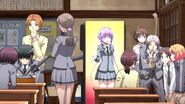 Assassination Classroom Episode 9 0756