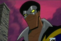 Jefferson Pierce(Black Lightning) (Brave and the Bold)