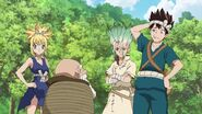 Dr. Stone Episode 11 0603