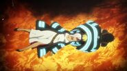 Fire Force Episode 6 0875