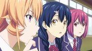 Food Wars! Shokugeki no Soma Season 3 Episode 12 0181
