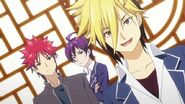 Food Wars Shokugeki no Soma Season 3 Episode 1 0537