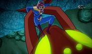 Justice League Action Women (150)