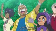 Pokemon Sun & Moon Episode 129 0157