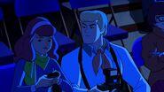 Scooby Doo Wrestlemania Myster Screenshot 0638