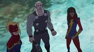Avengers Assemble (1070)