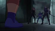 Avengers Assemble (998)