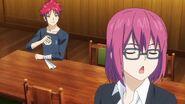 Food Wars! Shokugeki no Soma Season 3 Episode 16 0979