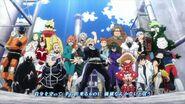 My Hero Academia Season 5 Episode 1 0305