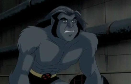 Dr. Hank McCoy(Beast) (Earth-11052)