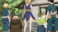 Dr. Stone Episode 19 0839