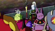 Dragon Ball Super Episode 110 0420