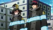 Fire Force Season 2 Episode 15 0981