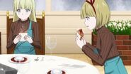 Food Wars! Shokugeki no Soma Season 3 Episode 18 0396
