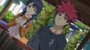Food Wars Shokugeki no Soma Season 3 Episode 3 0063