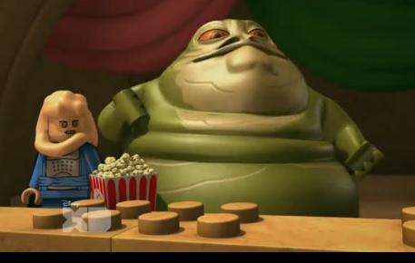 Jabba the Hutt (Lego Universe)