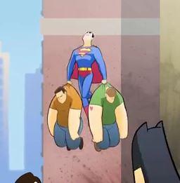 Kal-El(Superman) (Tales of Metropolis Shorts)