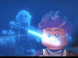 Kit Fisto(Lego Universe)