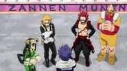 My Hero Academia Season 5 Episode 4 0209