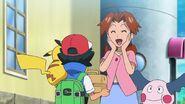 Pokémon Journeys The Series Episode 2 0109