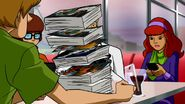 Scooby Doo Wrestlemania Myster Screenshot 0250