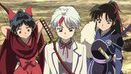Yashahime Princess Half-Demon Episode 8 1017