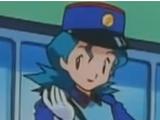 Officer Jenny(EP054)