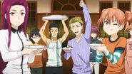Food Wars! Shokugeki no Soma Season 3 Episode 12 0819