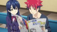 Food Wars Shokugeki no Soma Season 3 Episode 3 0474