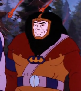 Kalibak (Super Friends)