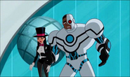 Justice League Action Women (446)