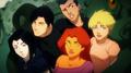 Teen Titans the Judas Contract (756)