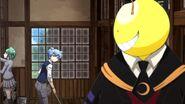 Assassination Classroom Episode 6 0170