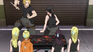 Fire Force Episode 7 0207