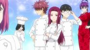 Food Wars! Shokugeki no Soma Season 3 Episode 14 0845