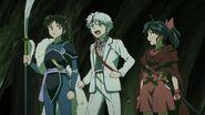 Yashahime Princess Half-Demon Episode 4 0832