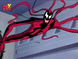 Carnage Symbiote