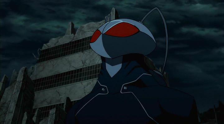 Black Manta (Flashpoint Paradox)