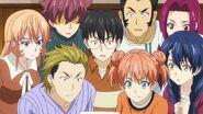 Food Wars! Shokugeki no Soma Season 3 Episode 7 0884