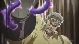 Hermit Purple