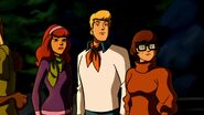 Scooby Doo Wrestlemania Myster Screenshot 0887