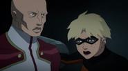 Teen Titans the Judas Contract (1131)